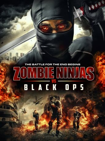 Watch Zombie Ninjas vs Black Ops
