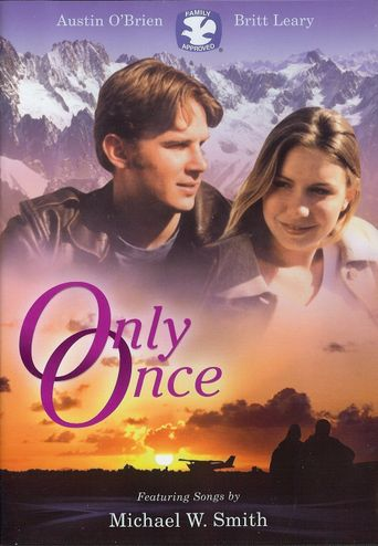 Only Once Poster