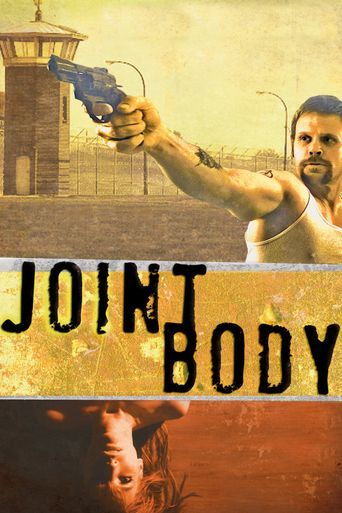 Joint Body Poster