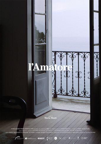 L'amatore Poster