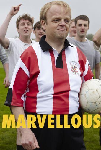 Marvellous Poster