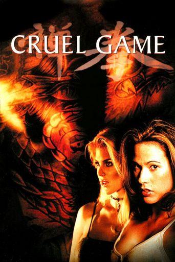Cruel Game Poster