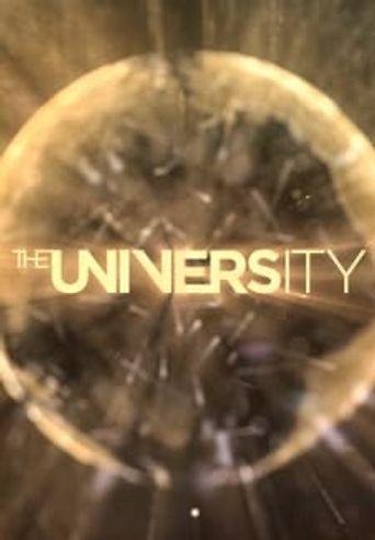 The University Poster