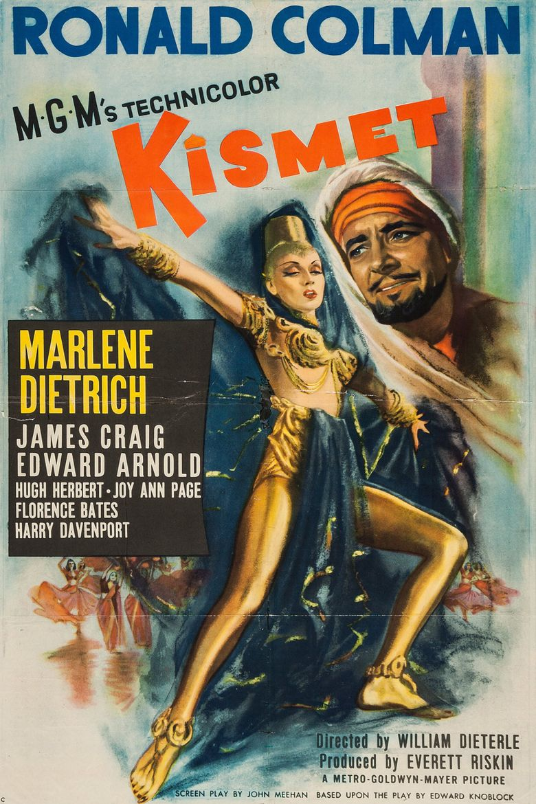 Watch Kismet