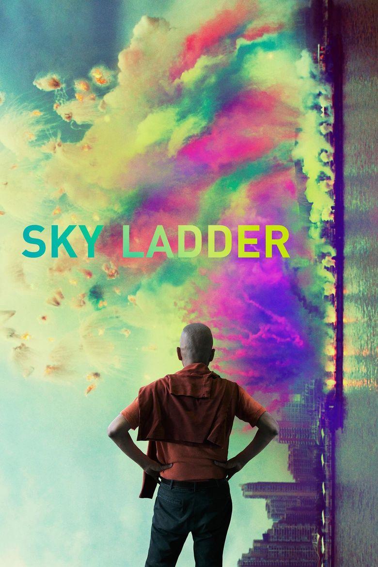 Watch Sky Ladder: The Art of Cai Guo-Qiang