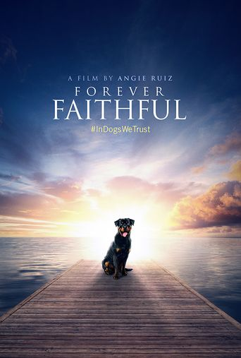 Forever Faithful Poster