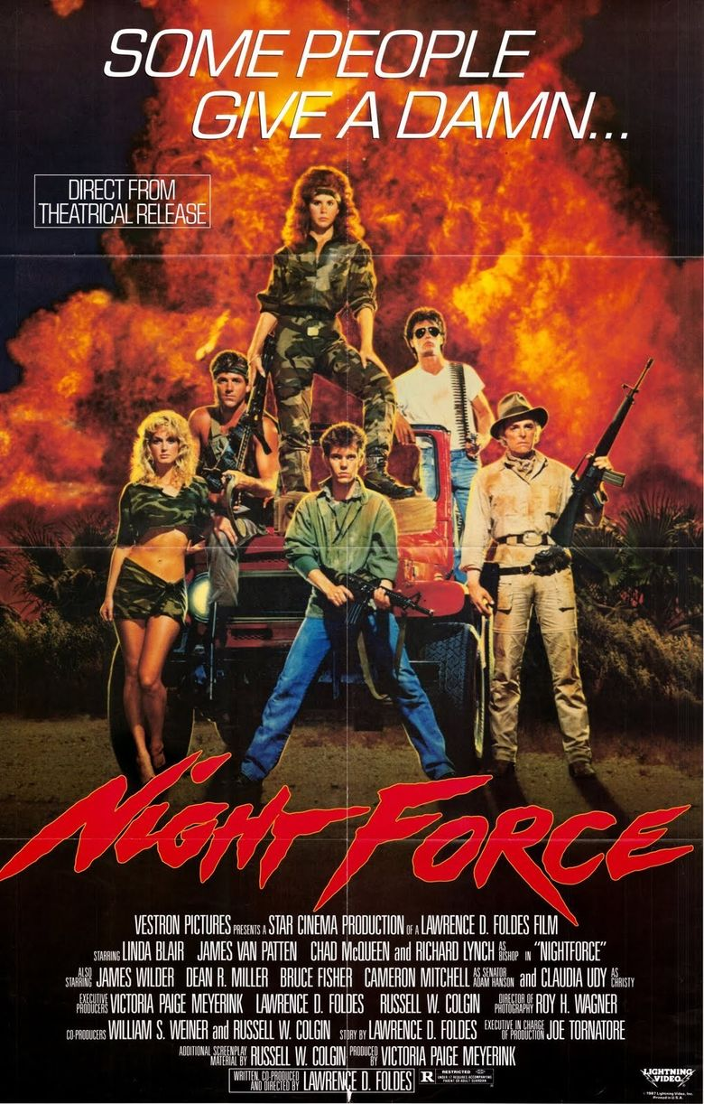 Watch Nightforce