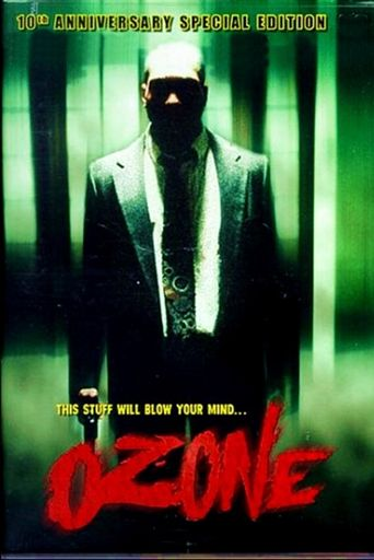Ozone Poster