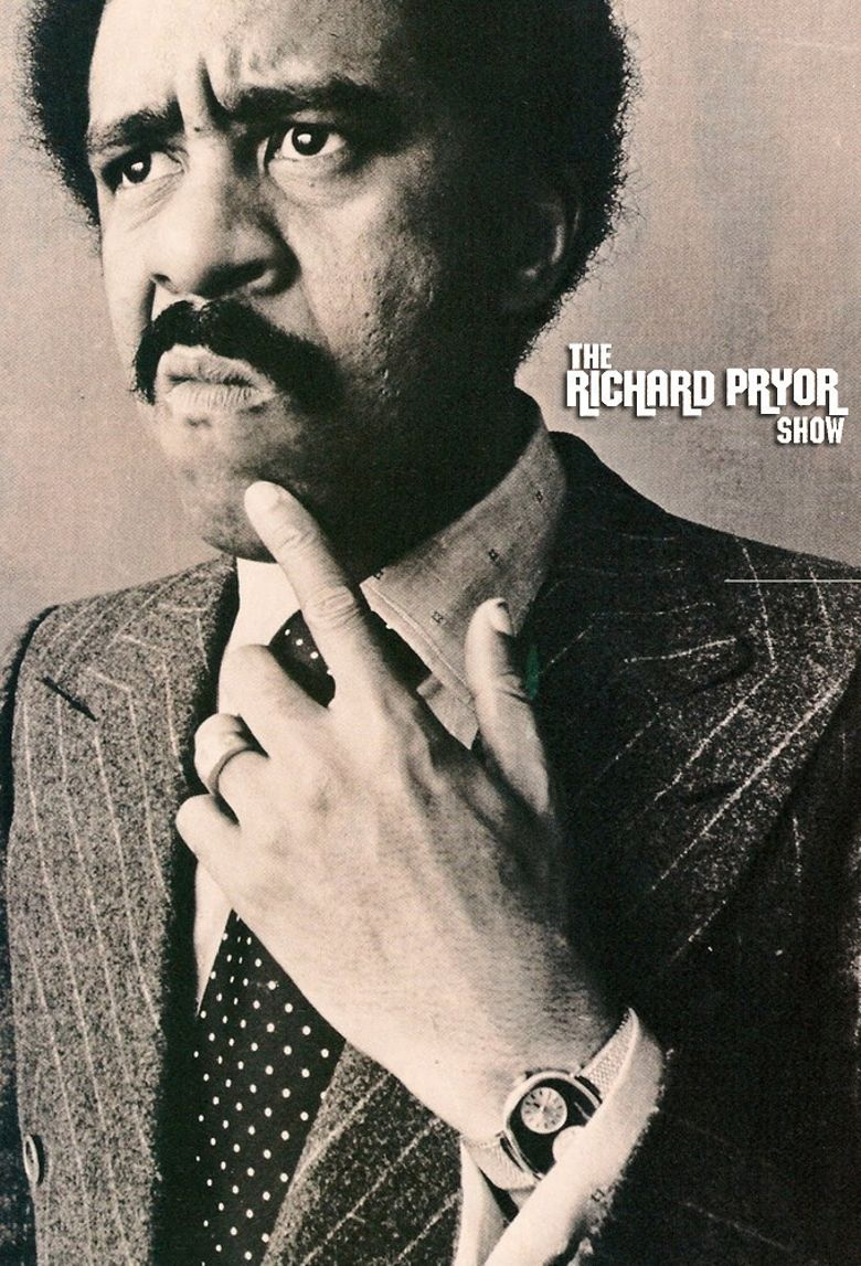 The Richard Pryor Special? Poster