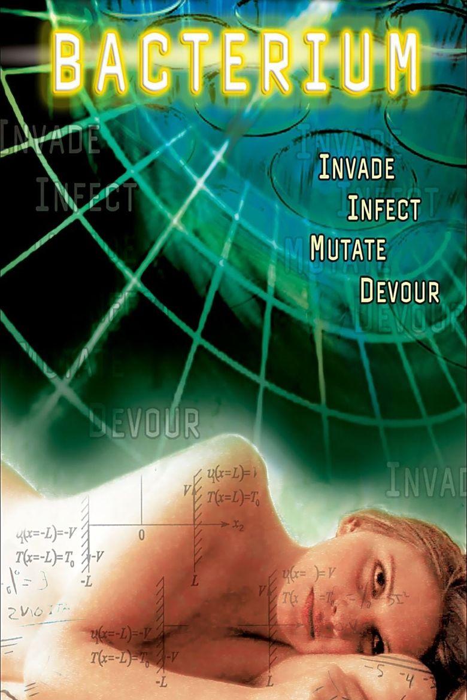Bacterium Poster