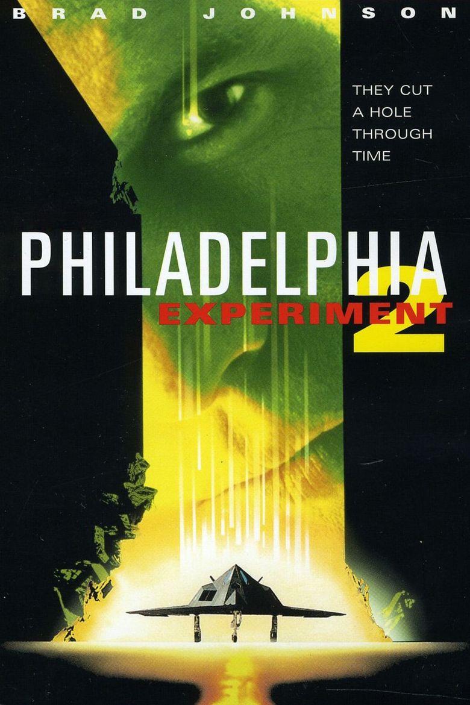 Watch Philadelphia Experiment II