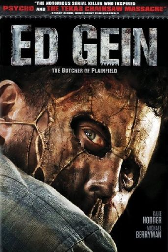 Watch Ed Gein: The Butcher of Plainfield