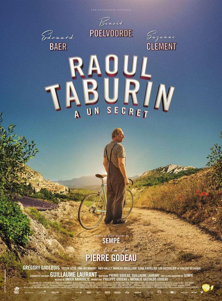 Raoul Taburin Poster