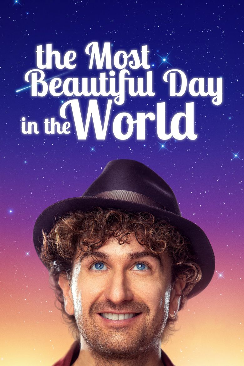 The Most Beautiful Day in the World Poster