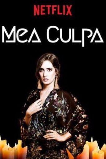 Alexis de Anda: Mea Culpa Poster