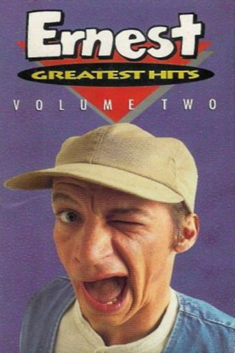 Ernest's Greatest Hits Volume 2 Poster