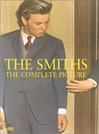 The Smiths: The Complete Picture Poster