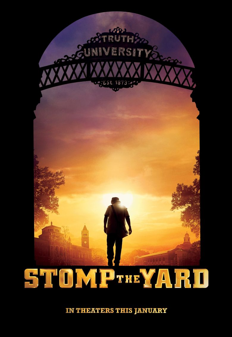 Watch Stomp the Yard