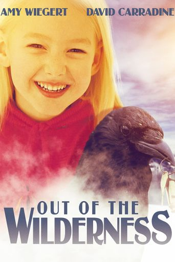 Out of the Wilderness Poster