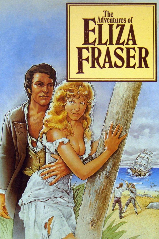 The Adventures of Eliza Fraser Poster