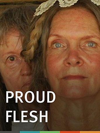 Proud Fles Poster