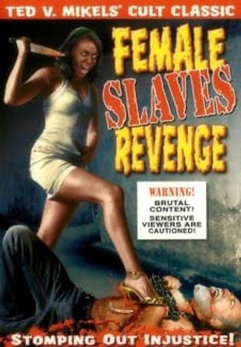 Female Slaves Revenge Poster