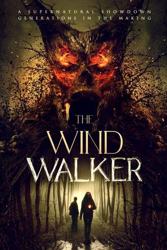 The Wind Walker Poster