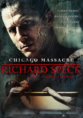 Chicago Massacre: Richard Speck Poster