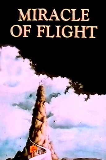 Miracle of Flight Poster
