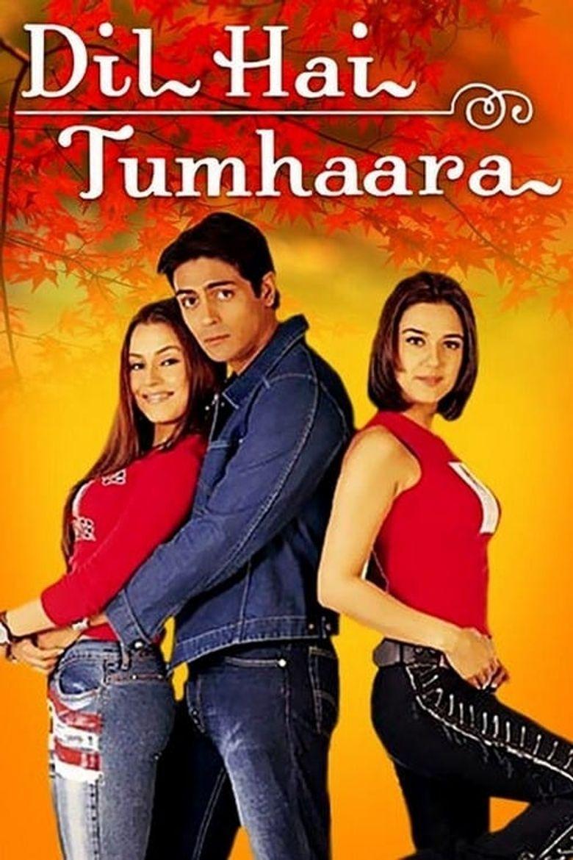 Watch Dil Hai Tumhaara