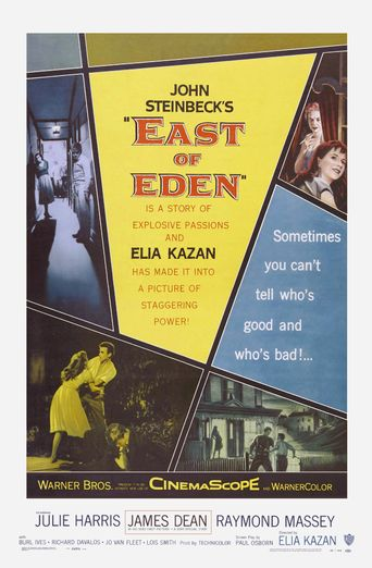 Watch East of Eden