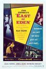 East of Eden poster