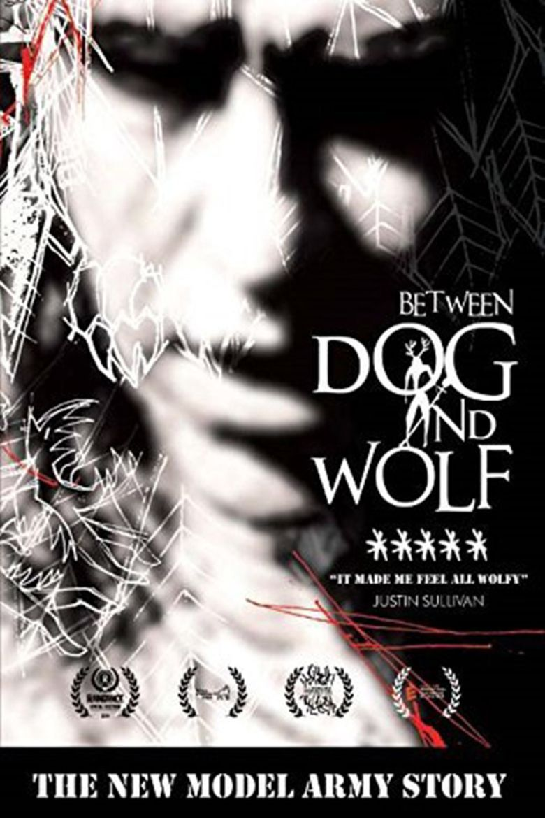 Between Dog and Wolf Poster