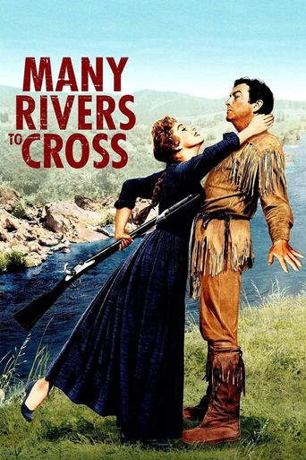 Many Rivers to Cross Poster