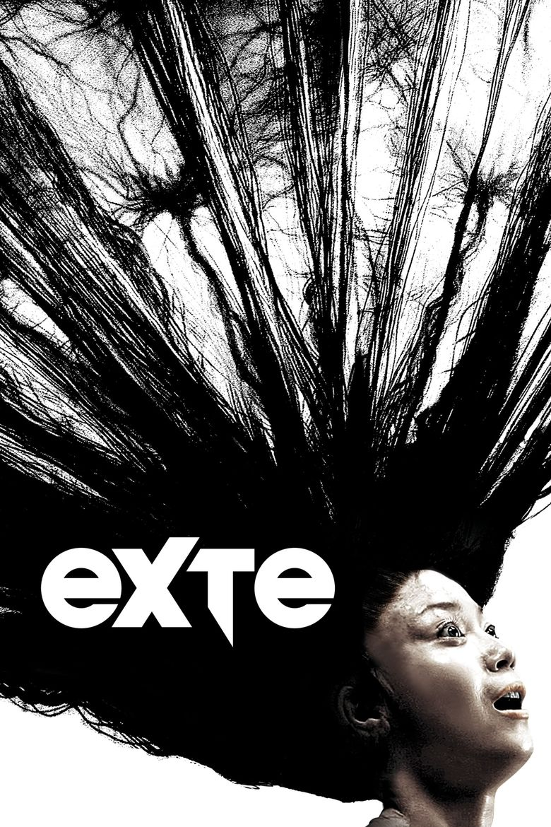Watch Exte: Hair Extensions