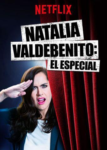 Natalia Valdebenito: El especial Poster