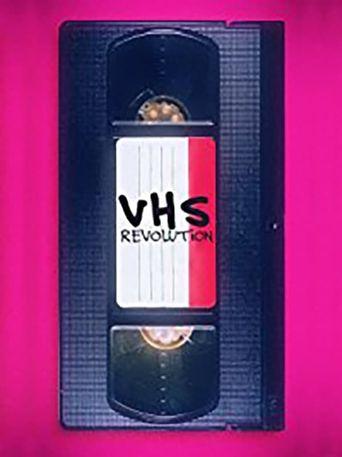 VHS Revolution Poster