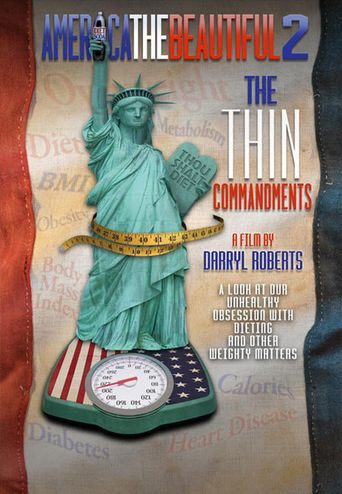 America The Beautiful 2: The Thin Commandments Poster