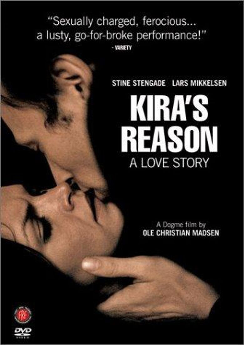 Kira's Reason: A Love Story Poster