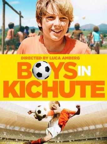 Boys In Kichute Poster