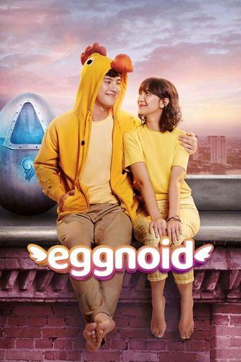 Eggnoid Poster
