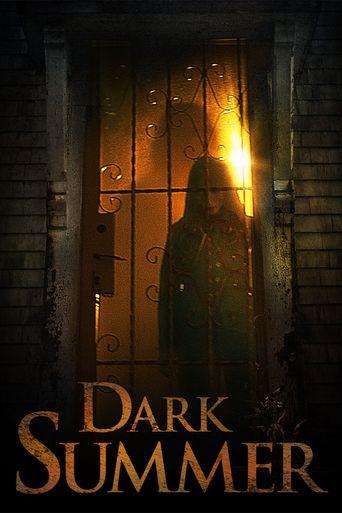 Dark Summer Poster