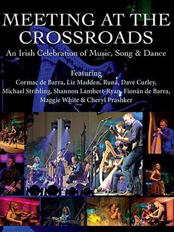 Meeting at the Crossroads Poster
