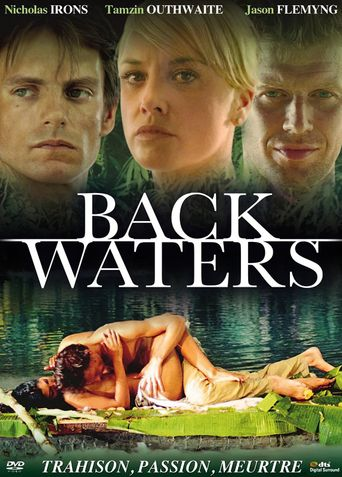 Backwaters Poster