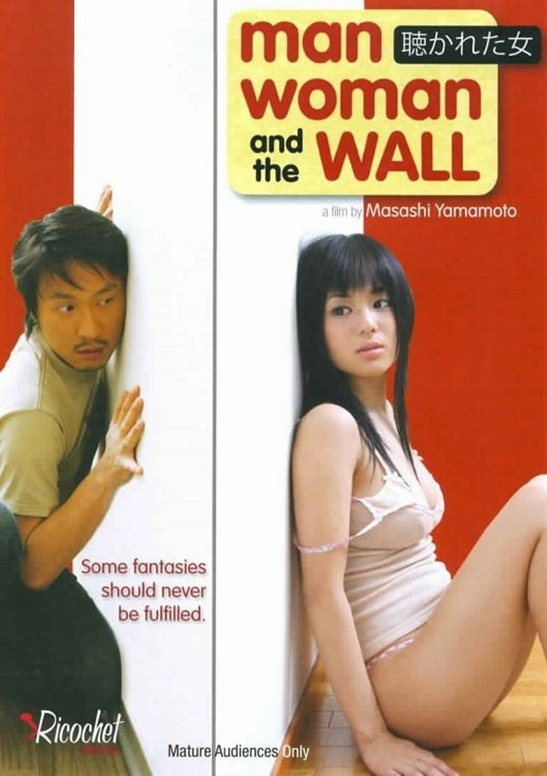 Man, Woman & the Wall Poster