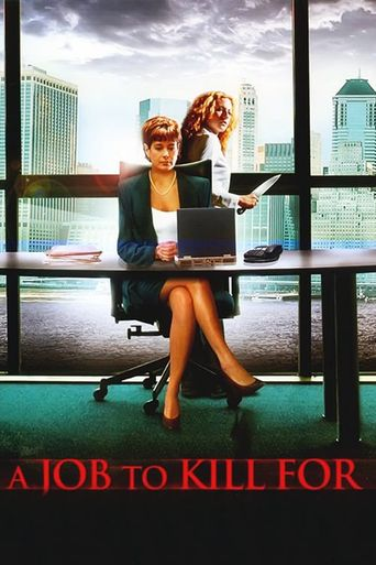A Job to Kill For Poster
