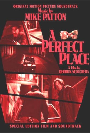 A Perfect Place Poster