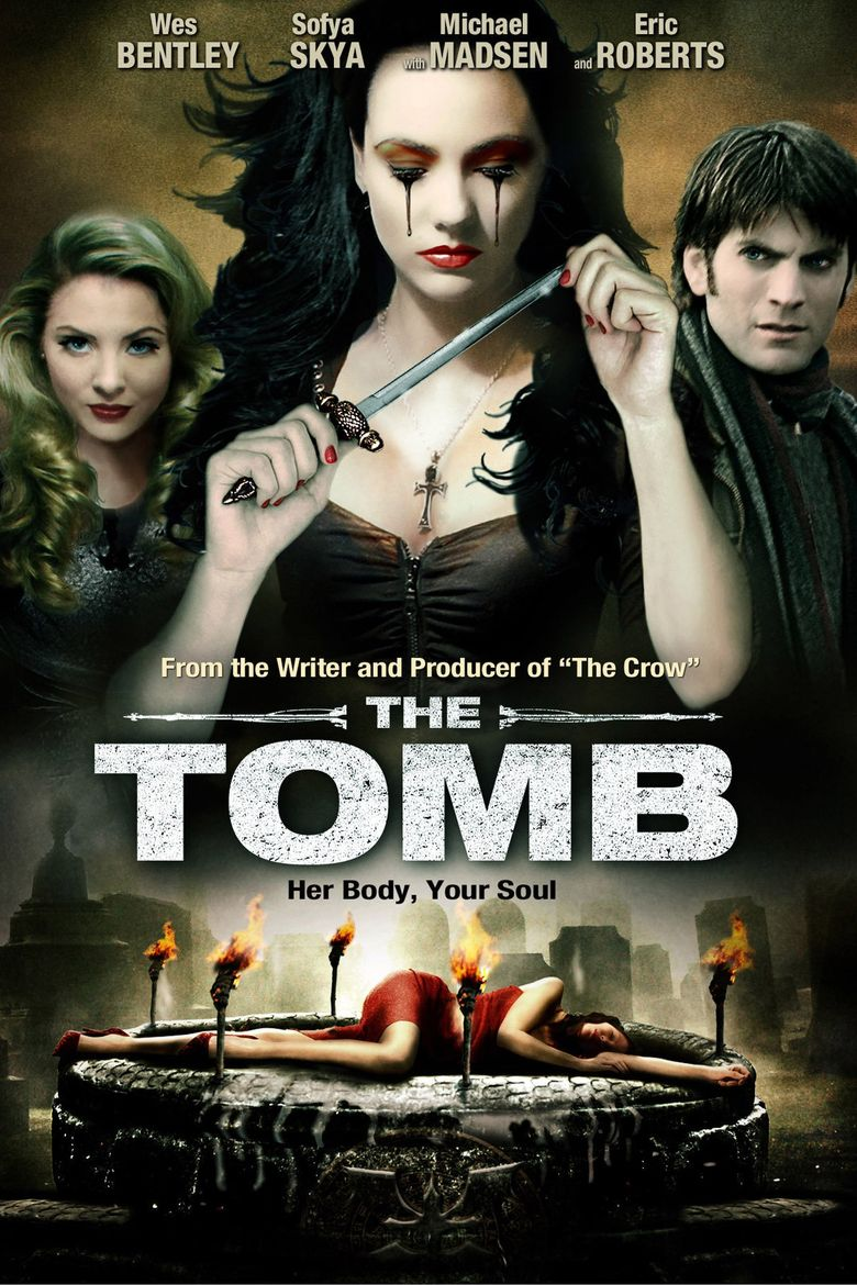 The Tomb Poster