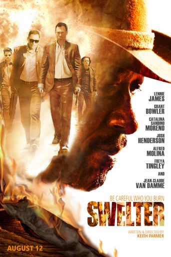 Swelter Poster