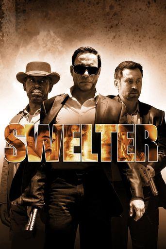 Swelter Poster